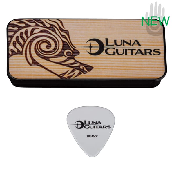 Luna Guitars Image