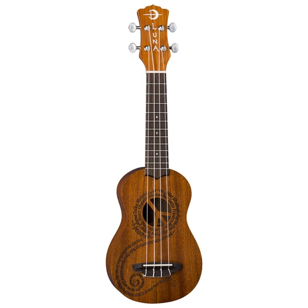 Luna Guitars Image