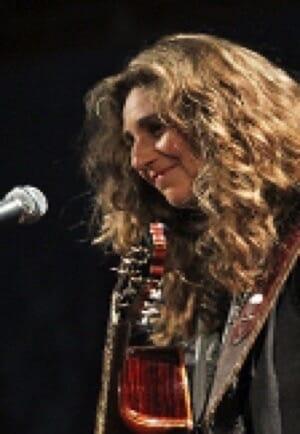 Luna Guitars Artist