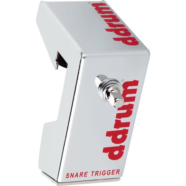 Chrome Elite Dual Snare Trigger