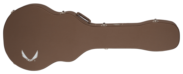 Deluxe Hard Case Bass - EAB Series - Part # DHS AB