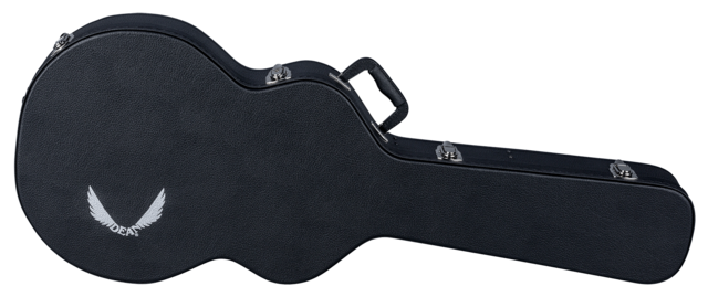 Deluxe Hard Case - Colt Series - Part # DHS COLT