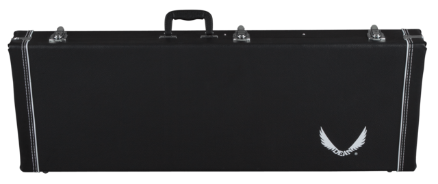 Deluxe Hard Case - Exile, 6 Inline and Cadi