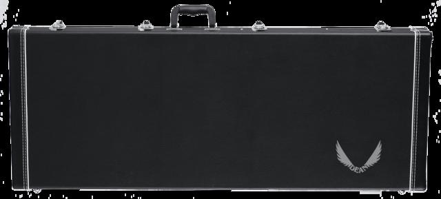 Deluxe Hard Case - ML Series