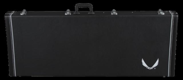 Deluxe Hard Case - Razorback Series