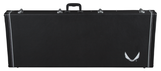 Deluxe Hard Case - Stealth Guitar
