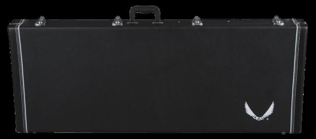 Deluxe Hard Case - V Series