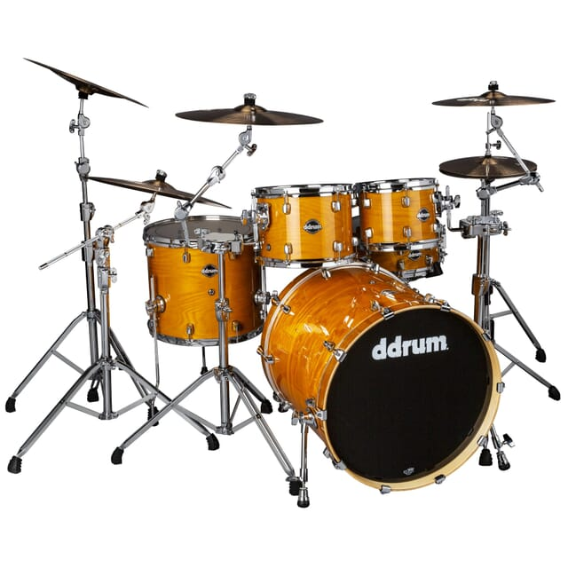 Dominion 5pc Gloss Natural Shell Pack
