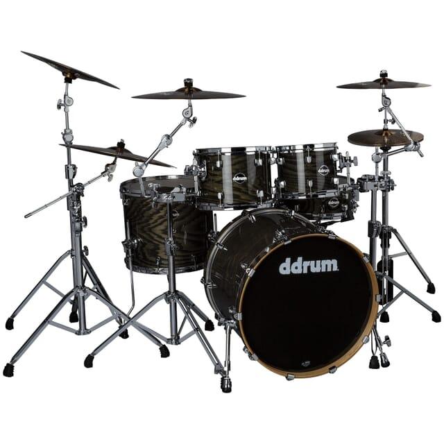 Dominion 5pc Trans Black Shell Pack
