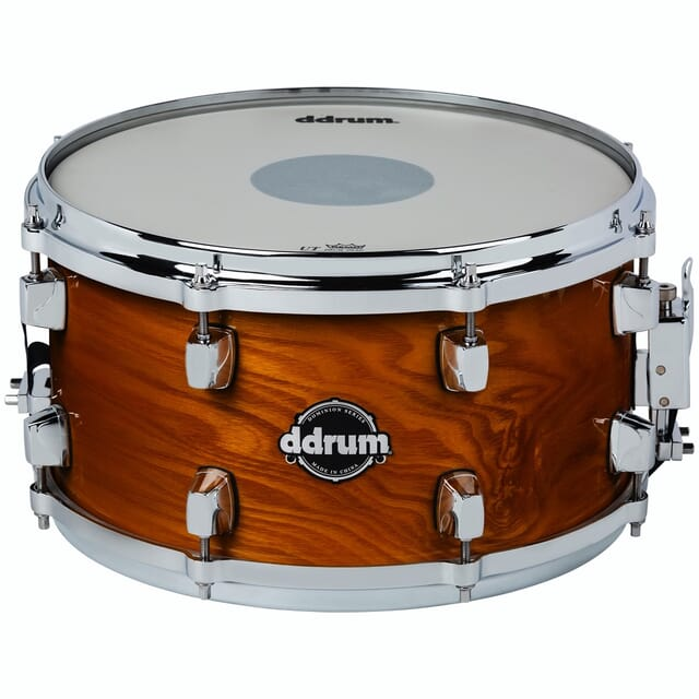Dominion 7x13 Snare Gloss Natural