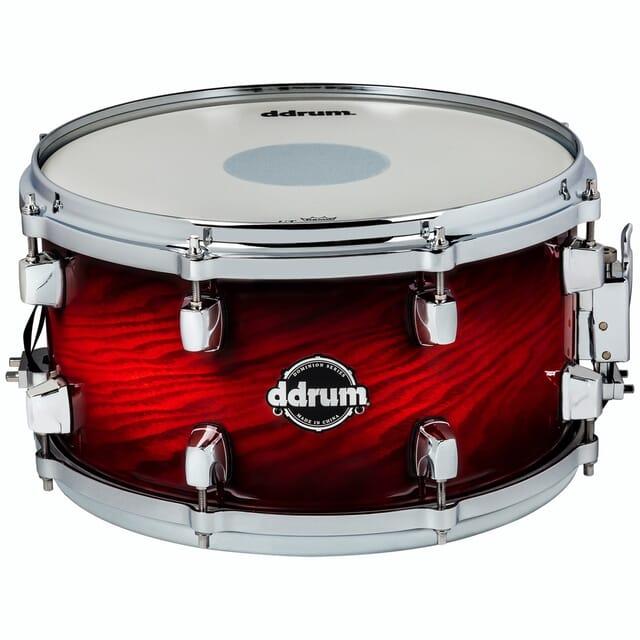 Dominion 7x13 Snare Redburst