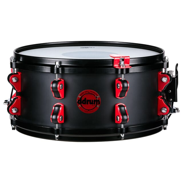 Hybrid 6x13 Snare Drum with Trigger