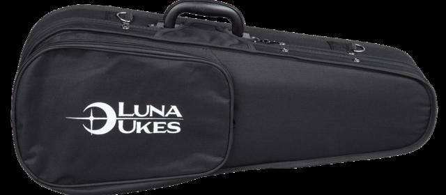 Luna Lightweight Case - Concert Ukulele