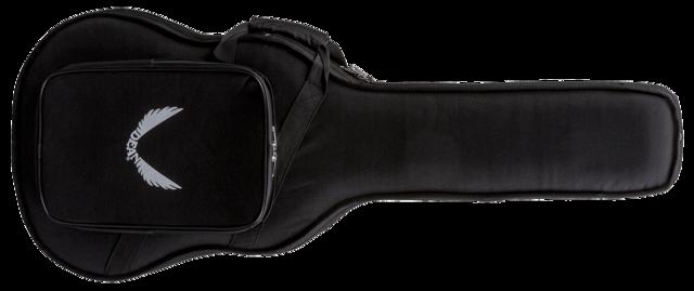 Lightweight Case - Parlor Acoustic
