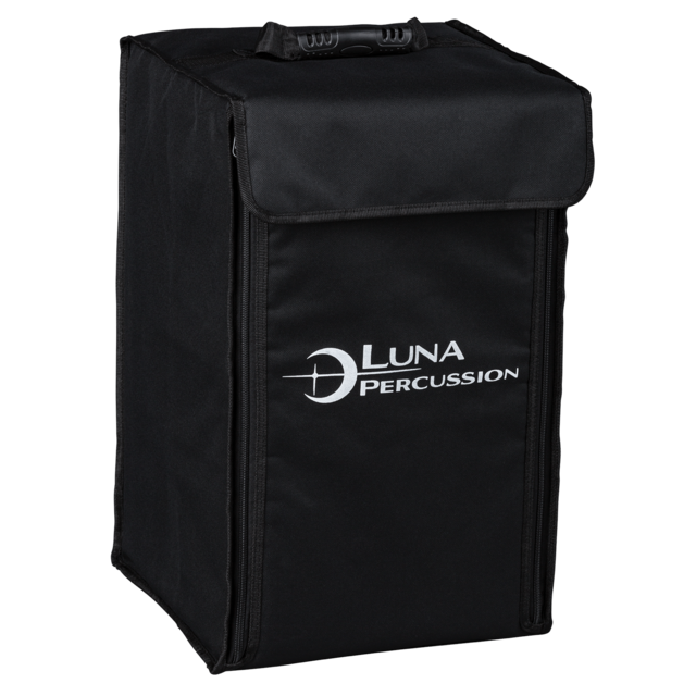 Luna Cajon Bag - Black