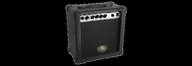 Dean Mean 15 Guitar Amp - 15 Watts