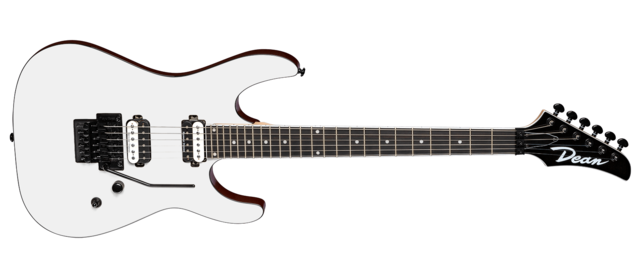 MD 24 Select Floyd Classic White