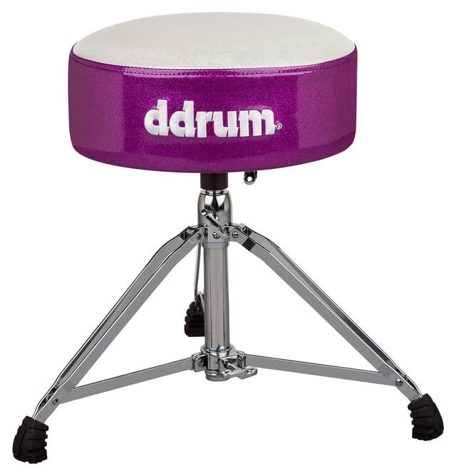 Mercury FAT Throne wht top/ Purple side