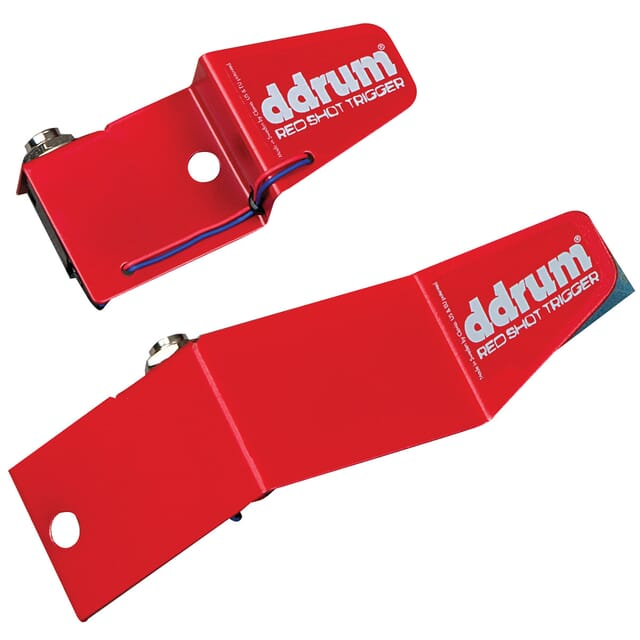 Trigger Red Shot Kit [10204]