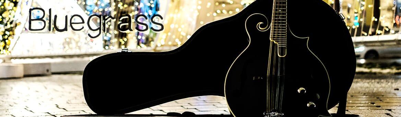 bluegrass Series